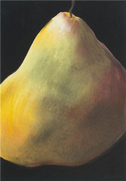 grandmother pear